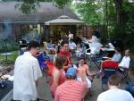 Memorial Day Party 2006